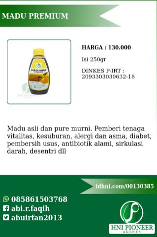 madu-premium