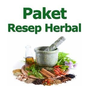 Paket Resep Herba HNI