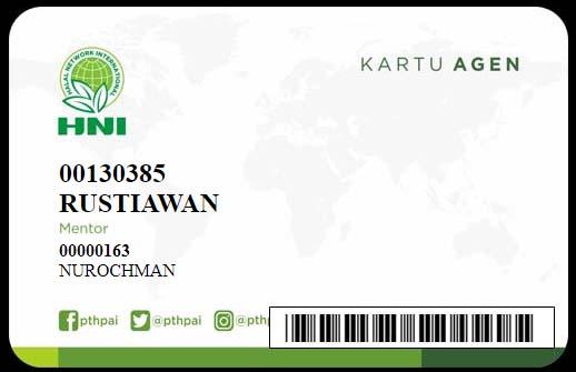 Virtual Card HNI