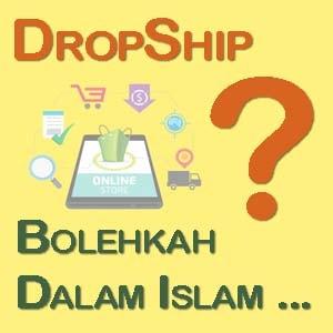 Apakah Bisnis Dropship Halal?