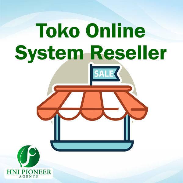 Script Toko Online HNI