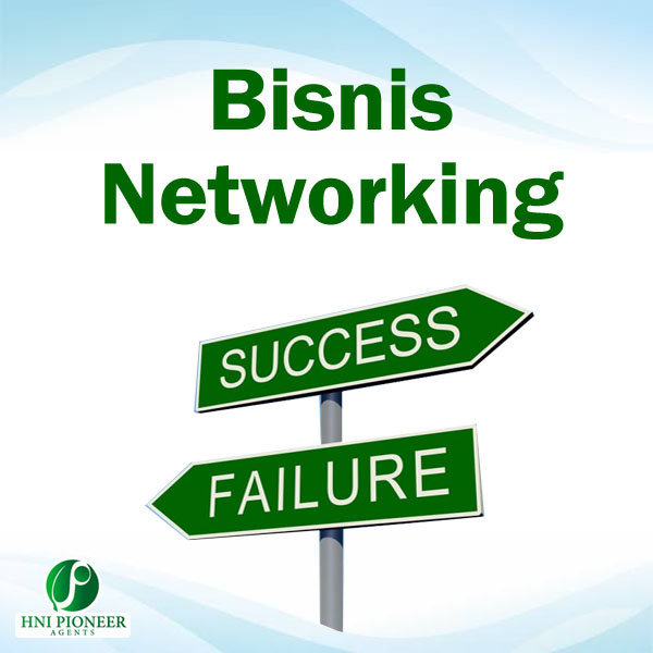 Karakter Bisnis Networking