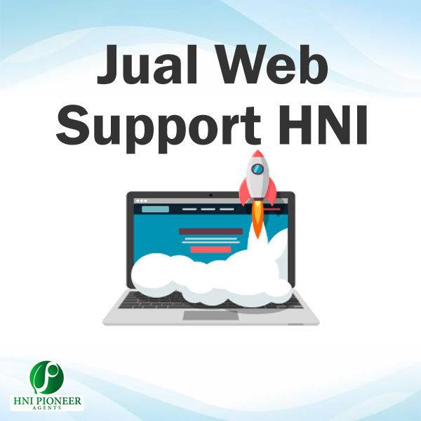 Jual Web HNI