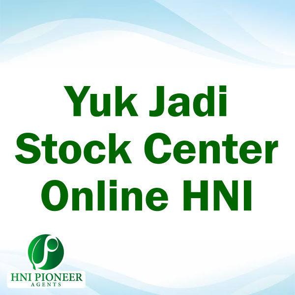 Syarat Halal Mart HNI