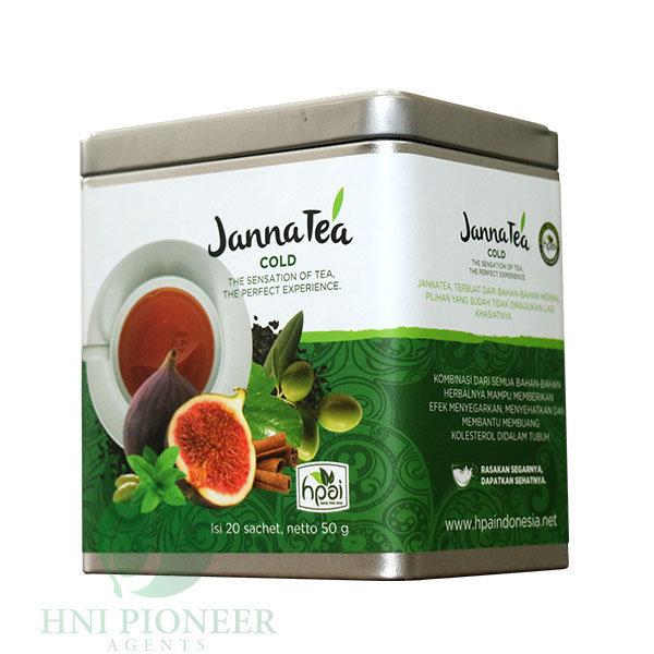 jannatea-cold