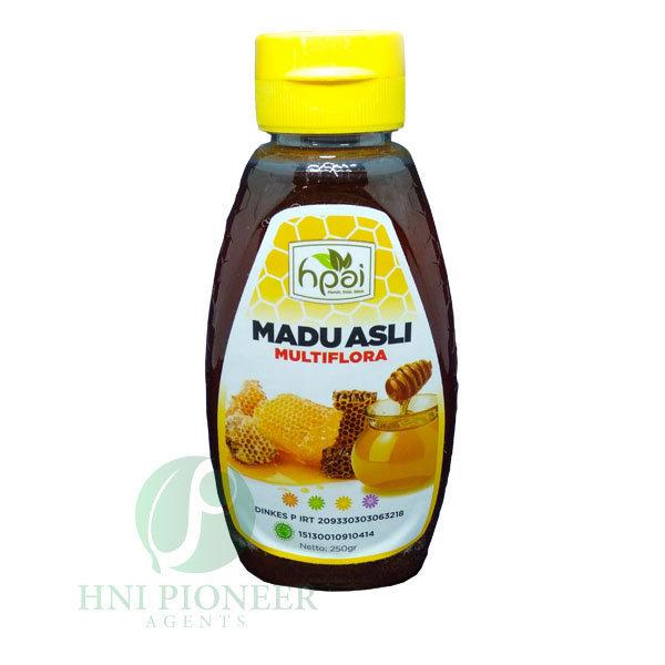 madu-multiflora