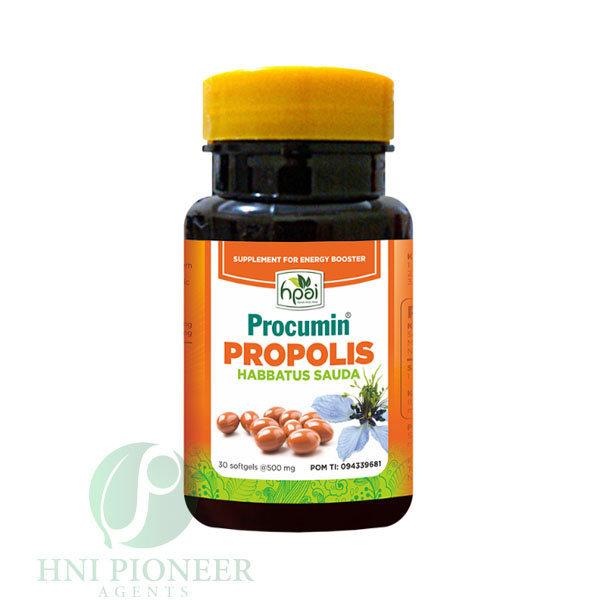procumin-propolis